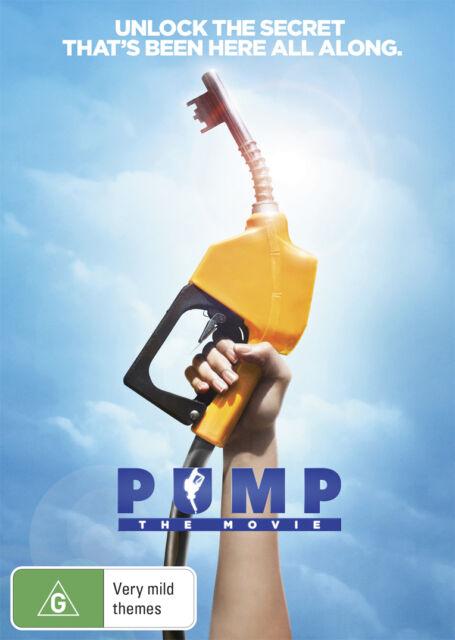 Pump (DVD) - ACC0424