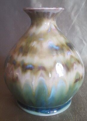Cobridge Vase Anita Harris Trial Piece c.2004