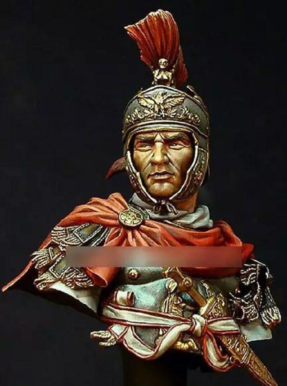1//10 Resin Figure Model Kit Bust Roman Warrior Praetorian Guard Soldier Unpaint