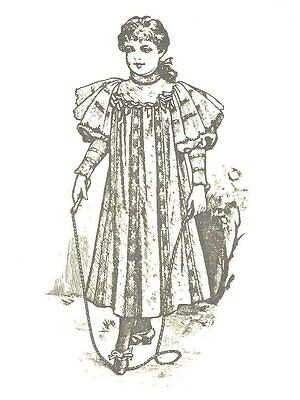 """Sewing pattern Princess Jacket with 3 variations for sleeves fits 16"""" doll"""