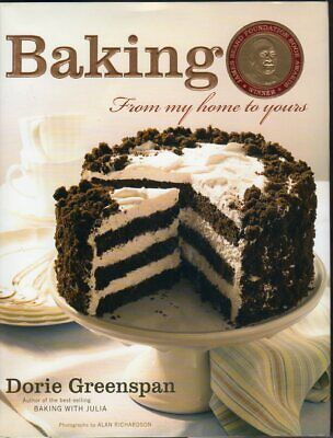 Baking From My Home to Yours~Dorie Greenspan~hardcover