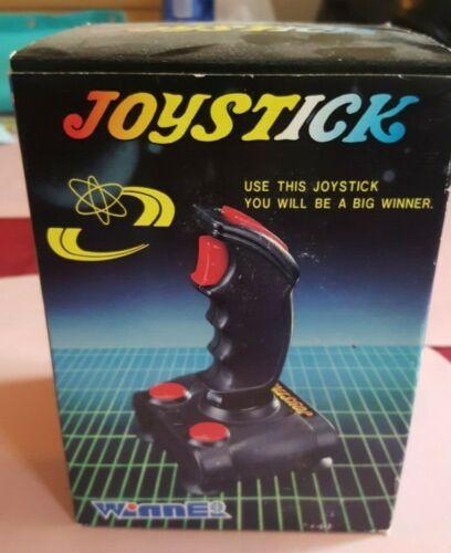 NOS Winner Joystick - UNUSED MIB