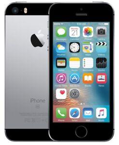 IPhone se 64g koodo/telus/public mobile