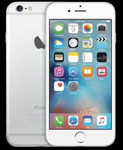 Brand new unpacked iPhone 6 Plus 15gb silver certified Adelaide CBD Adelaide City Preview