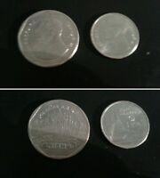 Thailandia Lotto 2 Monete -  - ebay.it