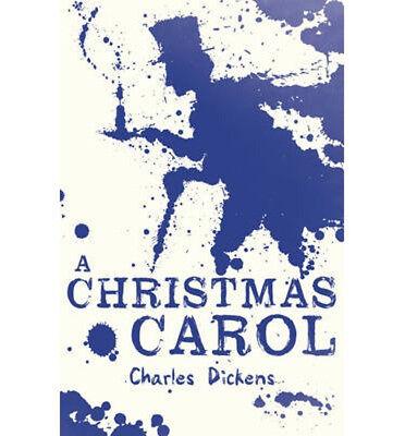 A Christmas Carol (Scholastic Classics), New, Dickens, Charles Book