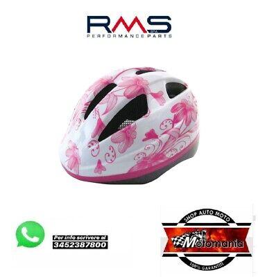 588402185 Casco Out Molde Infantil Niña Bici Bicicleta 52-56 S TG Rosa