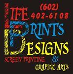 Life Prints Designs