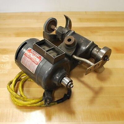 Dumore 5-021 Tool Post Grinder. - USED, usado segunda mano  Embacar hacia Argentina
