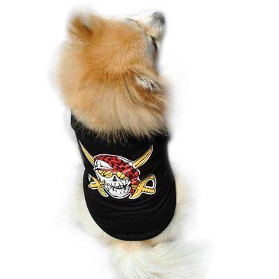 Hundekleidung Pirat Hundepulli Hundeshirt Hundejacke  Gr. L 3059