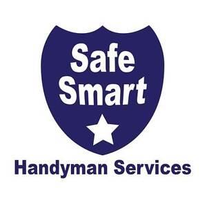 Safe Smart Handyman Services Baldivis Rockingham Area Preview