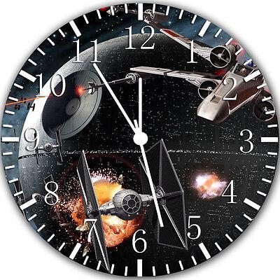 Starwars Star Wars wall Clock 10