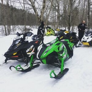 2013 Arctic Cat 800RR