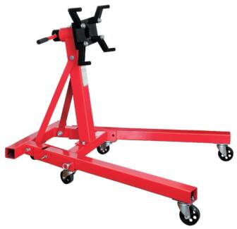 900kg/2000lbs Folding Engine Stand Car Auto Engine Stand Beenleigh Logan Area Preview