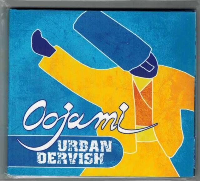 Bellydance Superstars present - Oojami - Urban Dervish