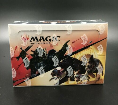 *IN HAND* MAGIC: THE GATHERING JUMPSTART BOOSTER BOX FACTORY SEALED *FAST SHIP*