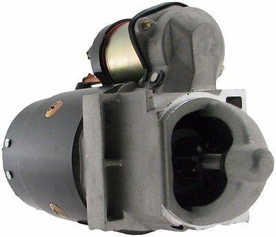 New Marine Starter for OMC V8 1990-1994 4.3 350 454 502 GM Engine