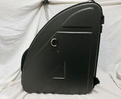 ATHALON SKI SNOWBOARD BOOT BAG (HARD SHELL) holds everything 3f5650d55d6ea