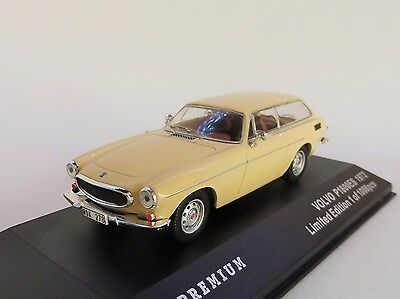 Volvo P1800 Es 1972 1/43 Triple 9 T9p10015 Premium Diecast Collectibles for sale  Shipping to United States