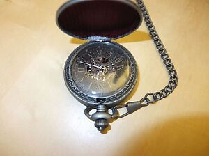 Montre A Gousset Pocket Watch Collector Assassin'S Creed Unity PC Xbox