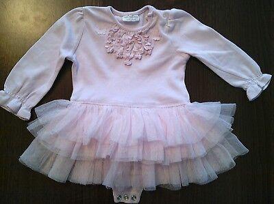 Next Baby Ballerina Suit