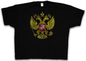 XXXXL-Russian-Eagle-Maglietta-Soviet-Union-4xl-5xl