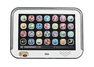 Fisher-Price Laugh & Learn SMART STAGES TABLET, Kids Electronic LEARNING TOY