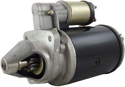 New Starter Diesel Starter Jcb Loaders 505 506 508 510 89-95 27568d 26358a