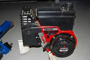 Tecumesh Engine 5.5HP pump motor Golden Square Bendigo City Preview