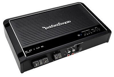 ROCKFORD FOSGATE R250X1 Verstärker 1-Kanal 500 Watt Mono Amplifier *UVP 199,-