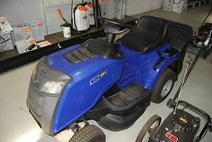 Victa VRX 17.5/33 Rear Catcher Ride On Mower Golden Square Bendigo City Preview