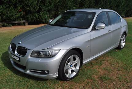 2011 BMW E90 MY11 320D TURBO DIESEL LIFESTYLE Sedan North Richmond Hawkesbury Area Preview