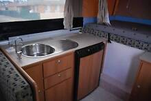 2008 Jayco Perth 7300 Northern Midlands Preview