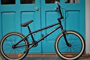 Price dropped - BMX Bike - As new condition
