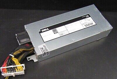 Dell PowerEdge R320-R420 AC550E-S0 04XX1H-550W - Servidor Unidad de Alimentación comprar usado  Enviando para Brazil