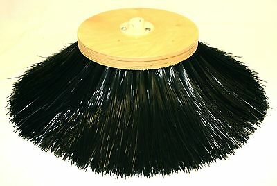 Tennant 28096p 8 Poly Side Broom T15 S10 186 210 215 1186 7200 Sweeper Scrubber