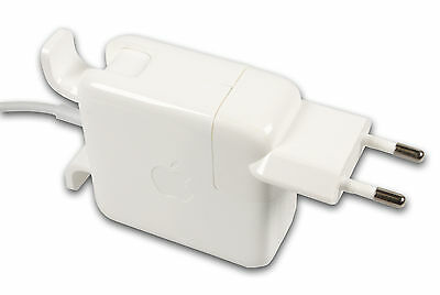 60w Apple (Original 60W Apple MacBook Pro Magsafe 2 Power Adapter Ladegerät A1435 2012/14)