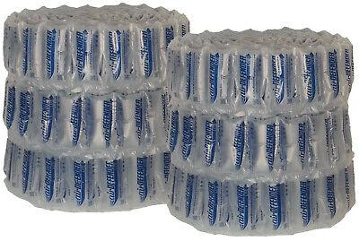 4x8 Air Pillows 80 Gallon Void Fill Packaging Shipping Packing Peanuts Cushion
