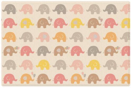 Parklon Baby Soft Play Mat Little Elephant