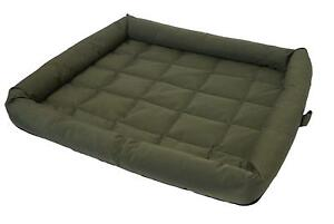 Peaks Large Waterproof Dog Bed