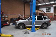 Automotive Workshop for Sale Thomastown Whittlesea Area Preview