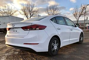 2017 HYUNDAI ELANTRA SE Automatic Air Groupe Electric Bas Milage