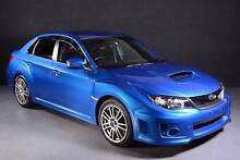 2012 Subaru WRX STI WR Blue FROM $125 per week! Immaculate! Capalaba West Brisbane South East Preview
