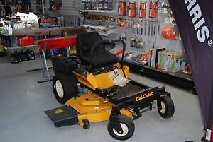 "Cub Cadet Z FORCE 54"" zero turn ride on mower Golden Square Bendigo City Preview"