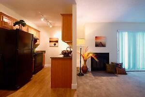 Big & Bright One Bedroom Available - Call (306) 314-0214