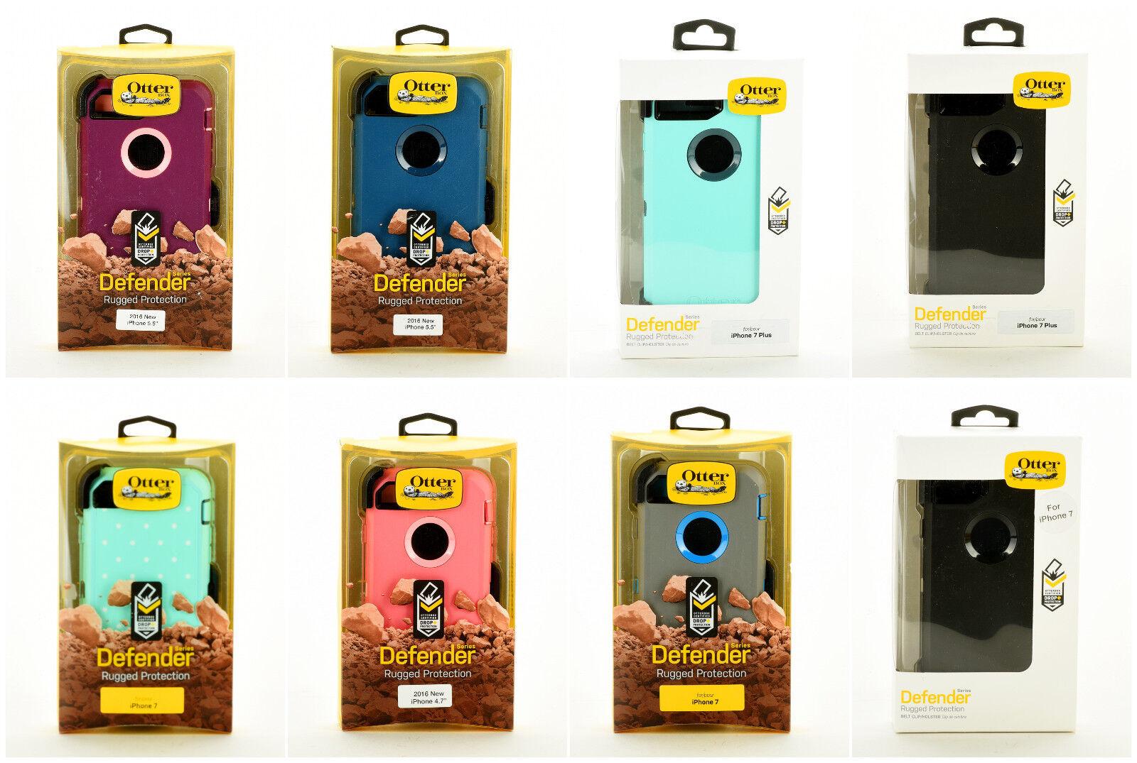 OtterBox Defender iPhone 7 iPhone 8 iPhone 7 Plus iPhone 8 P