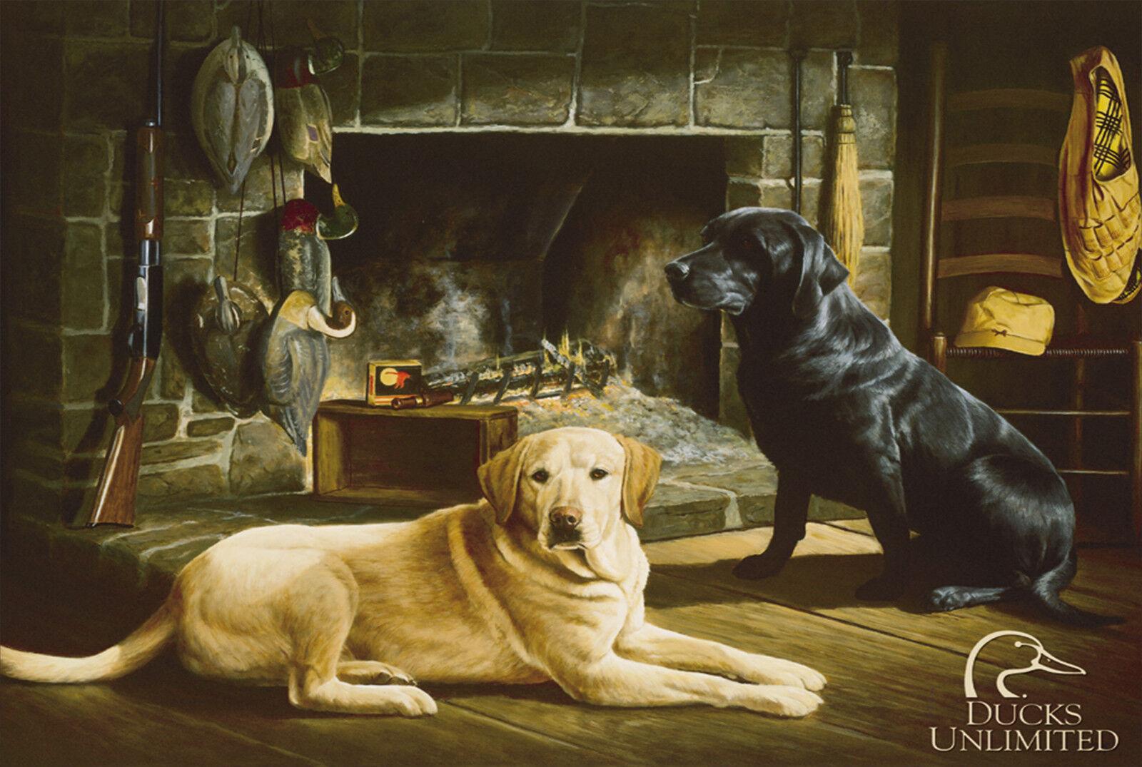 LABRADOR CANI insegne. OFFICINA Tana per maschi o personalizza con tuo cani NOME