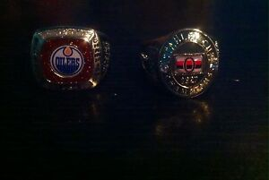 Oliers ring and Ottawa ring