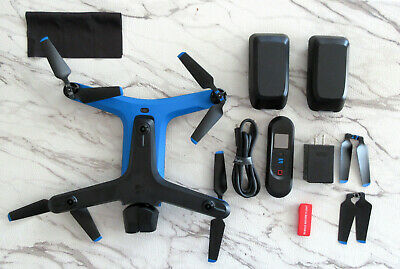 Skydio 2 Camera Drone. Breakthrough Intelligence. Amazing Video