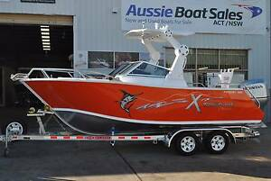 Boat Trailers - Redco Australian made Mitchell Gungahlin Area Preview